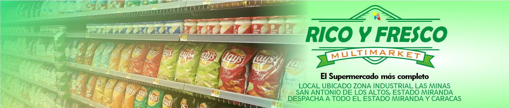 Rico y Fresco Multimarket